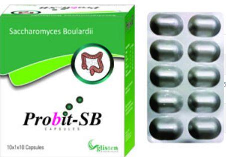 Probit-SB Capsules