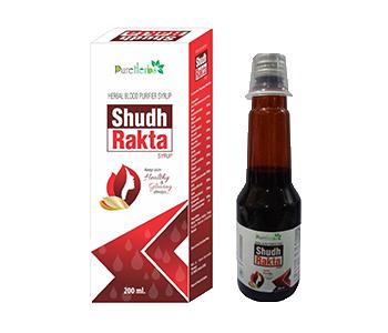 Shudh Rakta Syrup