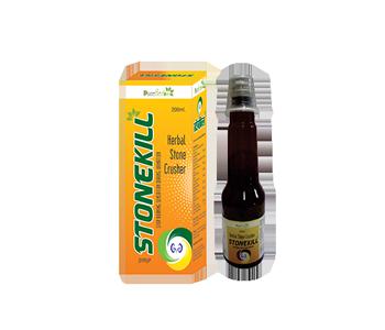 Stonekill Syrup