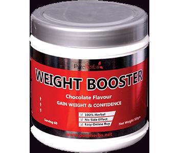 Weight Booster Powder