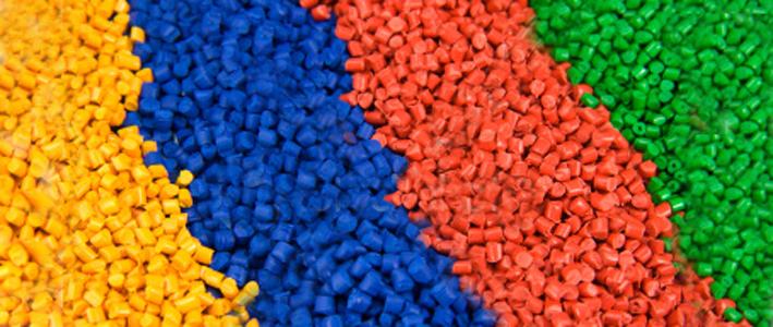 Plastic Granules