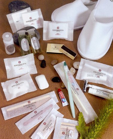 Amenities Products 05