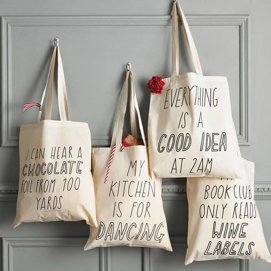 Organic Cotton Bags 05