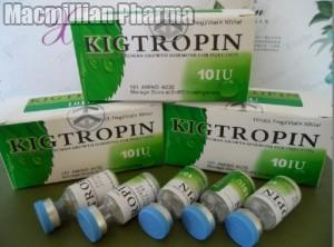 Kigtropin Injection