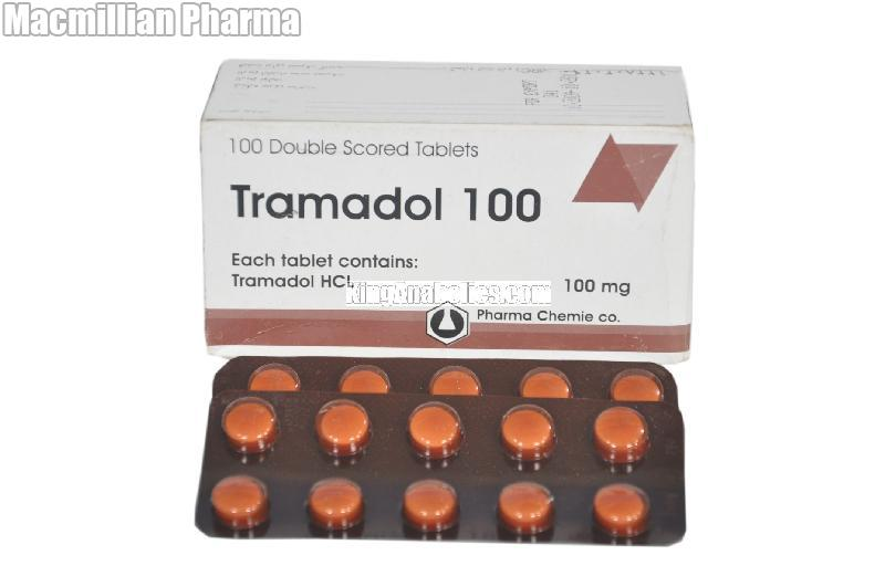 Tramadol 100 Tablets