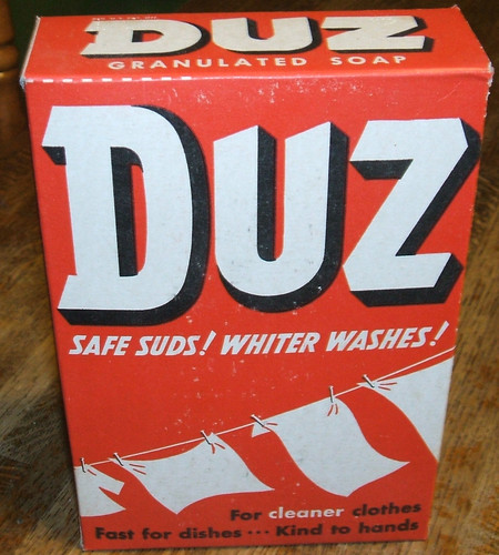 Ultra Duz Laundry Soap 01