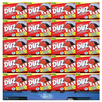Ultra Duz Laundry Soap 03