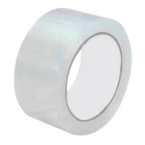 BOPP White Tape