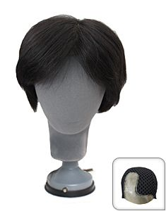 Mens Alopecia Hair Wigs