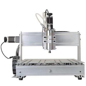 CNC Routing Machine 01