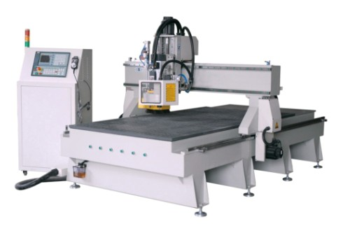 CNC Routing Machine 02