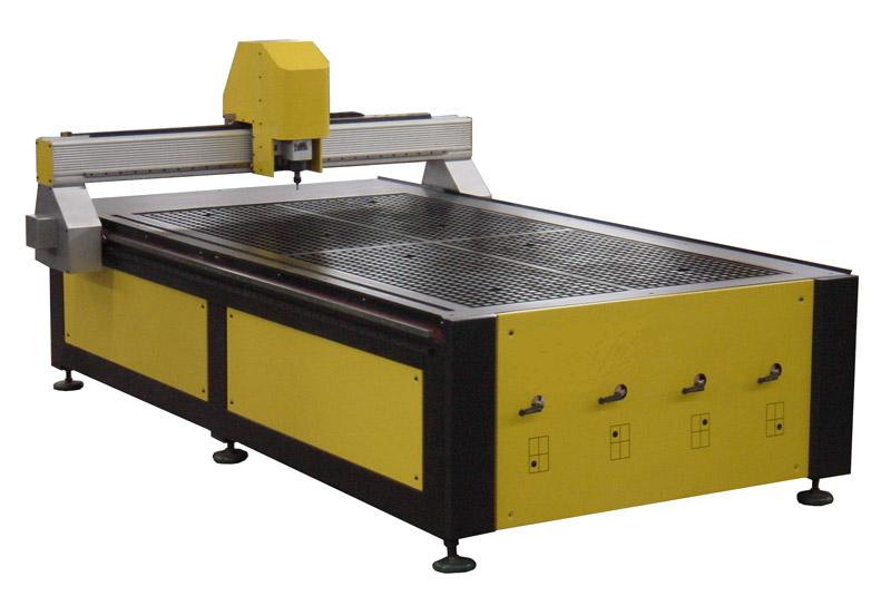 CNC Routing Machine 03