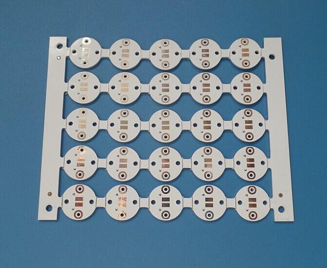 MCPCB for LED Bulb & Batten