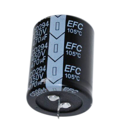 Electrolytic Capacitor 03