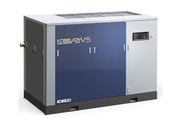 Lubricated Screw Type Air Compressor