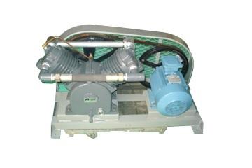 Lubricating Reciprocating Vacuum Pump