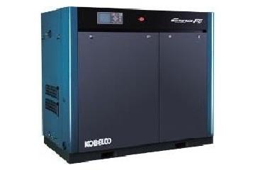 Oil Free Screw Type Air Compressor