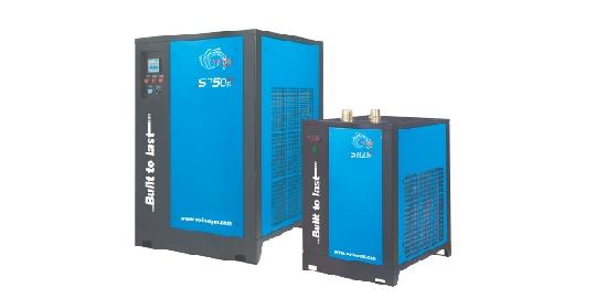 Refrigerant Type Air Dryer