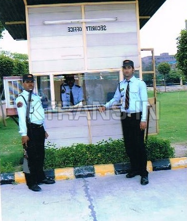 Offices Security Guards  Services