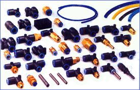 Pneumatic Pipe Fittings 02