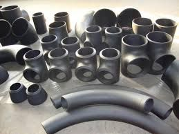 Steel Pipe and Pipe Fittings 01