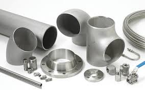 Steel Pipe and Pipe Fittings 02