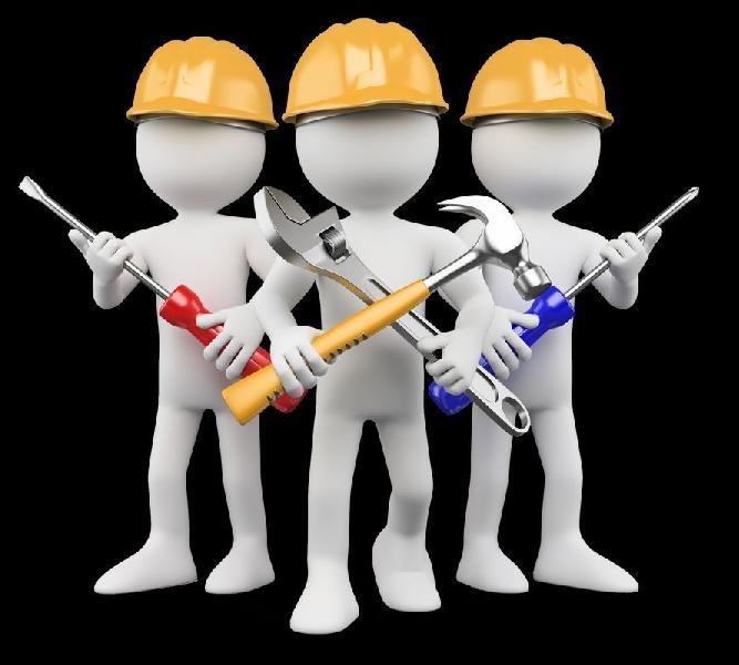 Maintenance & Installation Services