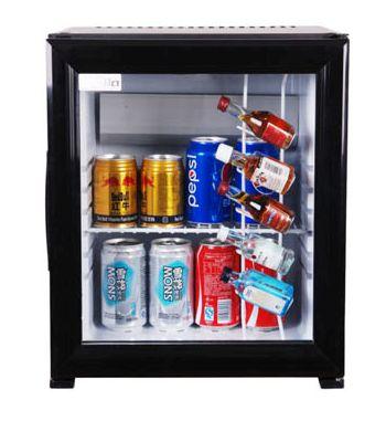 Room Mini Bar 04