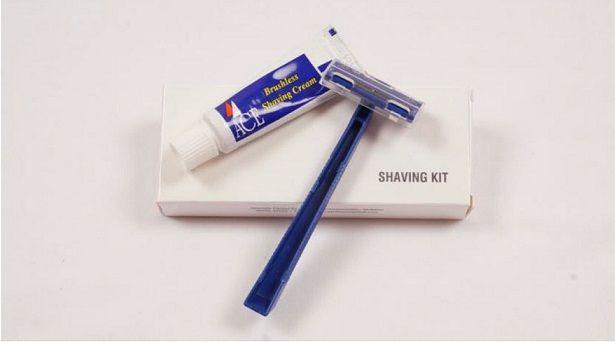 Shaving Kit 01