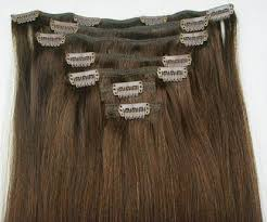 Hair Clip Extension