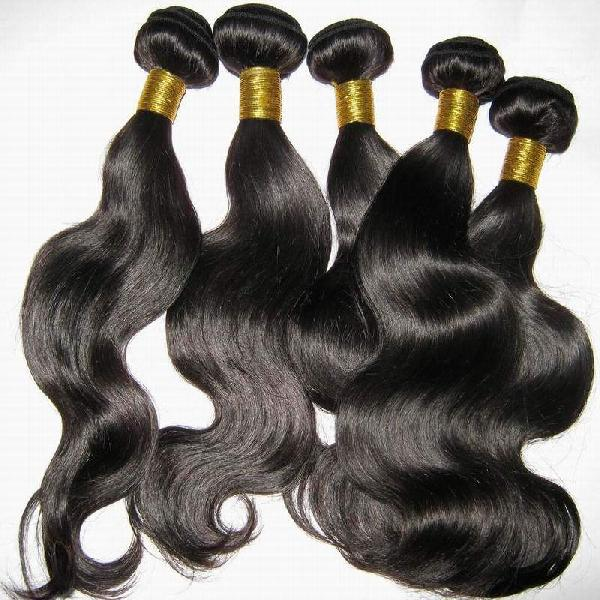 Virgin Weave Weft Hair