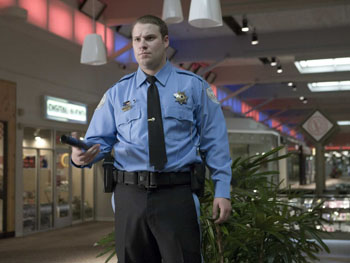 Mall Security Guard Services
