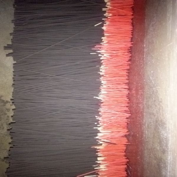 Raw Incense Sticks 04