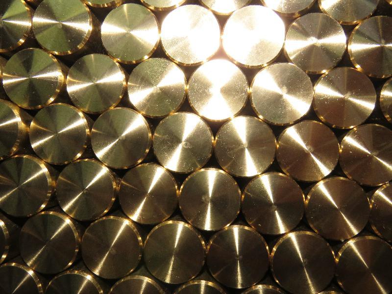 Brass Rod 01