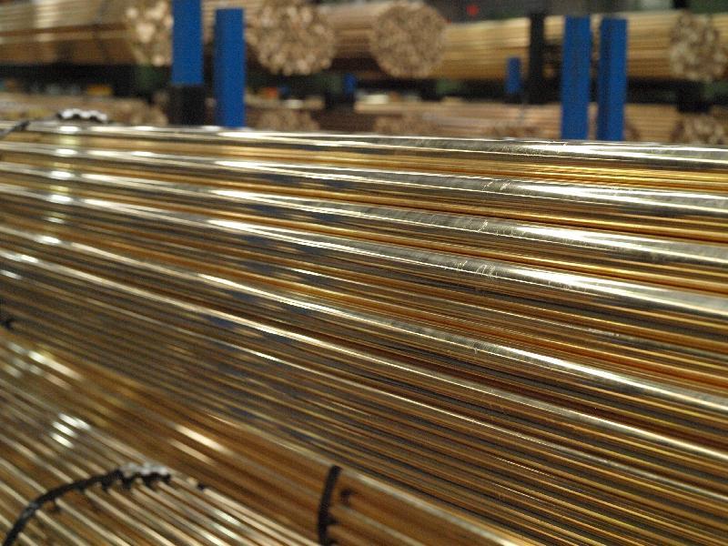 Brass Rod 03