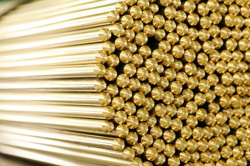 Brass Rod 04