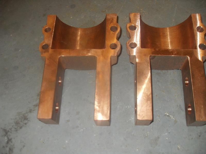 Copper Aalloy Casting 05
