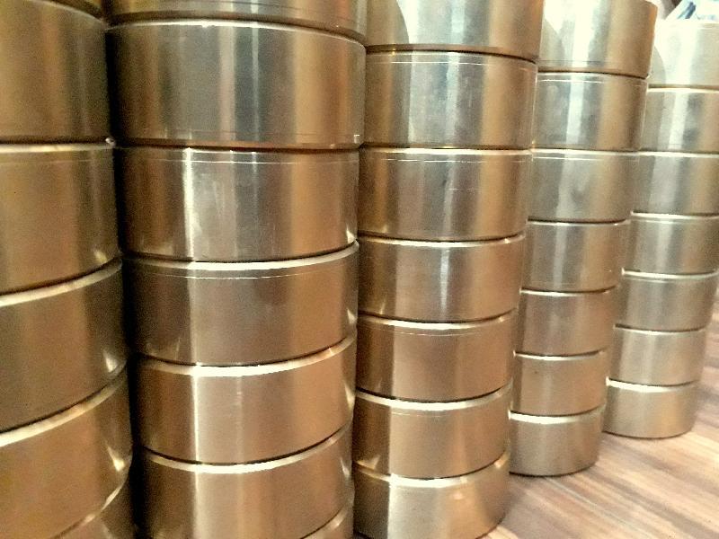 Copper Nickel Alloy Castings