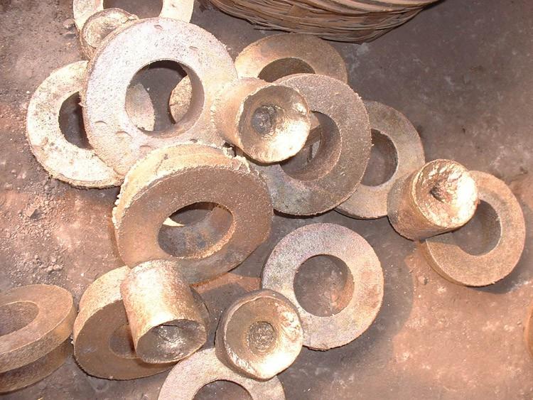 Manganese Bronze Castings