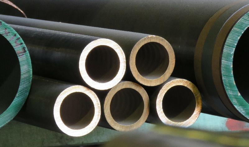 Phosphor Bronze Rod 06