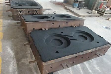 Sand Casting 06