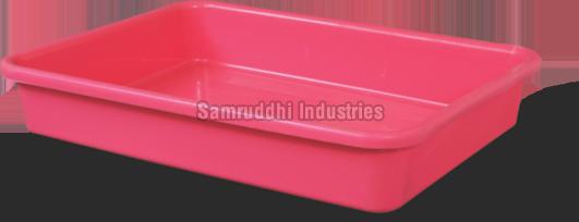 Samruddhi Plastic Tray