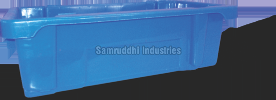 Samruddhi Plastic Crates