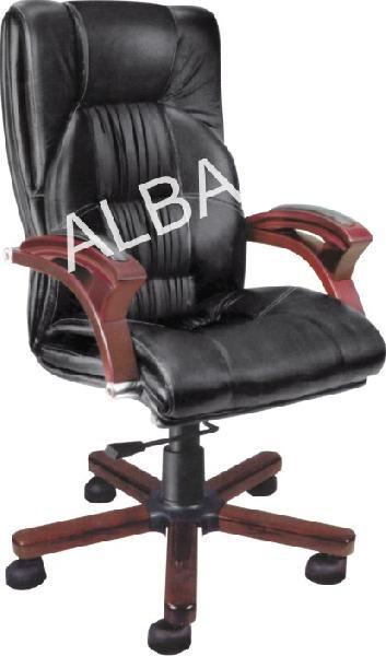 005 High Back Revolving Chair