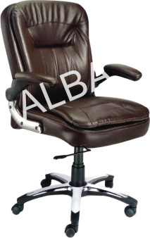 021 Low Back Revolving Chair
