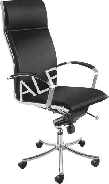 123 High Back Revolving Chair