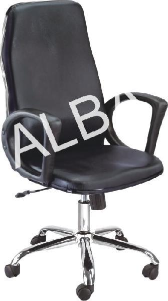 126 High Back Revolving Chair