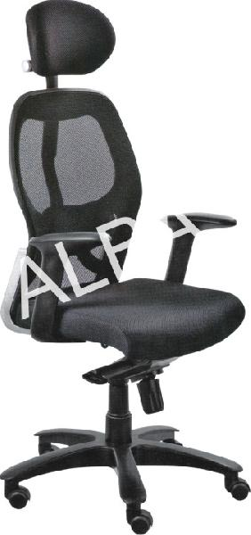 132 High Back Revolving Chair