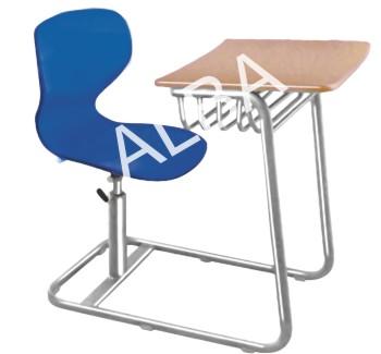 349 Writing Pad Chair
