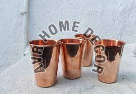 Copper Water Tumbler 01